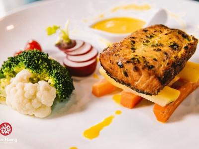 Top 5 loại hải sản hỗ trợ giảm cân hiệu quả