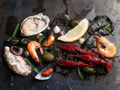 Nếu bạn thuộc những tuýp người sau, tuyệt đối không nên ăn hải sản