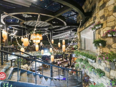 Đến Đà Nẵng ăn hải sản ở đâu? Ngọc Hương Seafood Restaurant - nhà hàng hải sản ngon bậc nhất Đà Nẵng