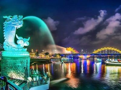Lịch trình du lịch 4N3Đ cho người lần đầu tới Đà Nẵng - Hội An