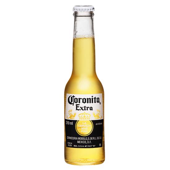 Corona (chai 355ml)