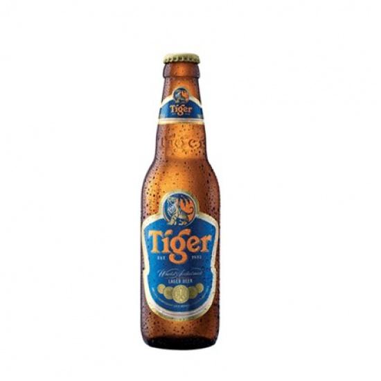 Tiger nâu (chai 330ml)