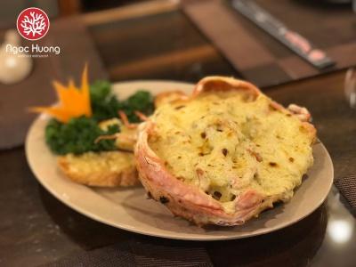 Các món đặc sản tại Đà Nẵng không thể bỏ qua khi đến với Ngọc Hương Seafood Restaurant