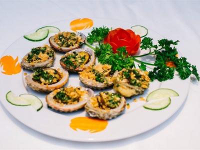 Ngọc Hương Seafood Restaurant - thiên đường Bào Ngư