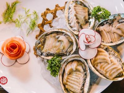 Tất tần tật về Sashimi tại Ngọc Hương Seafood Restaurant