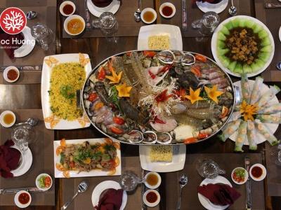 Ăn hải sản đúng cách để hạn chế tối đa thủy ngân