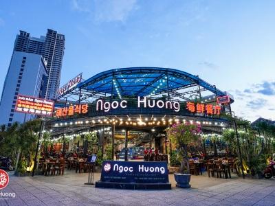Ngọc Hương Seafood Restaurant - nhà hàng hải sản Đà Nẵng ngon bậc nhất