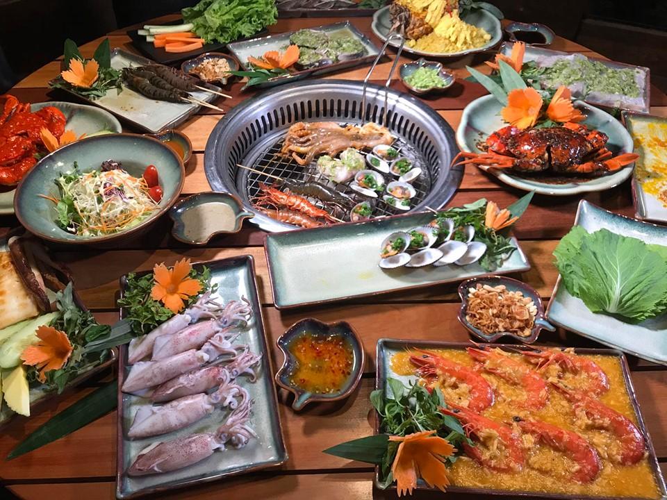 Ăn gì ở Đà Nẵng: Review nhà hàng hải sản ngon bậc nhất Đà Nẵng