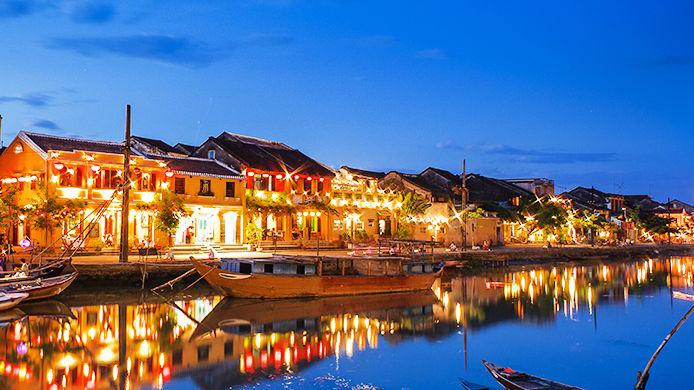 lịch trình du lịch Đà Nẵng 4N3Đ
