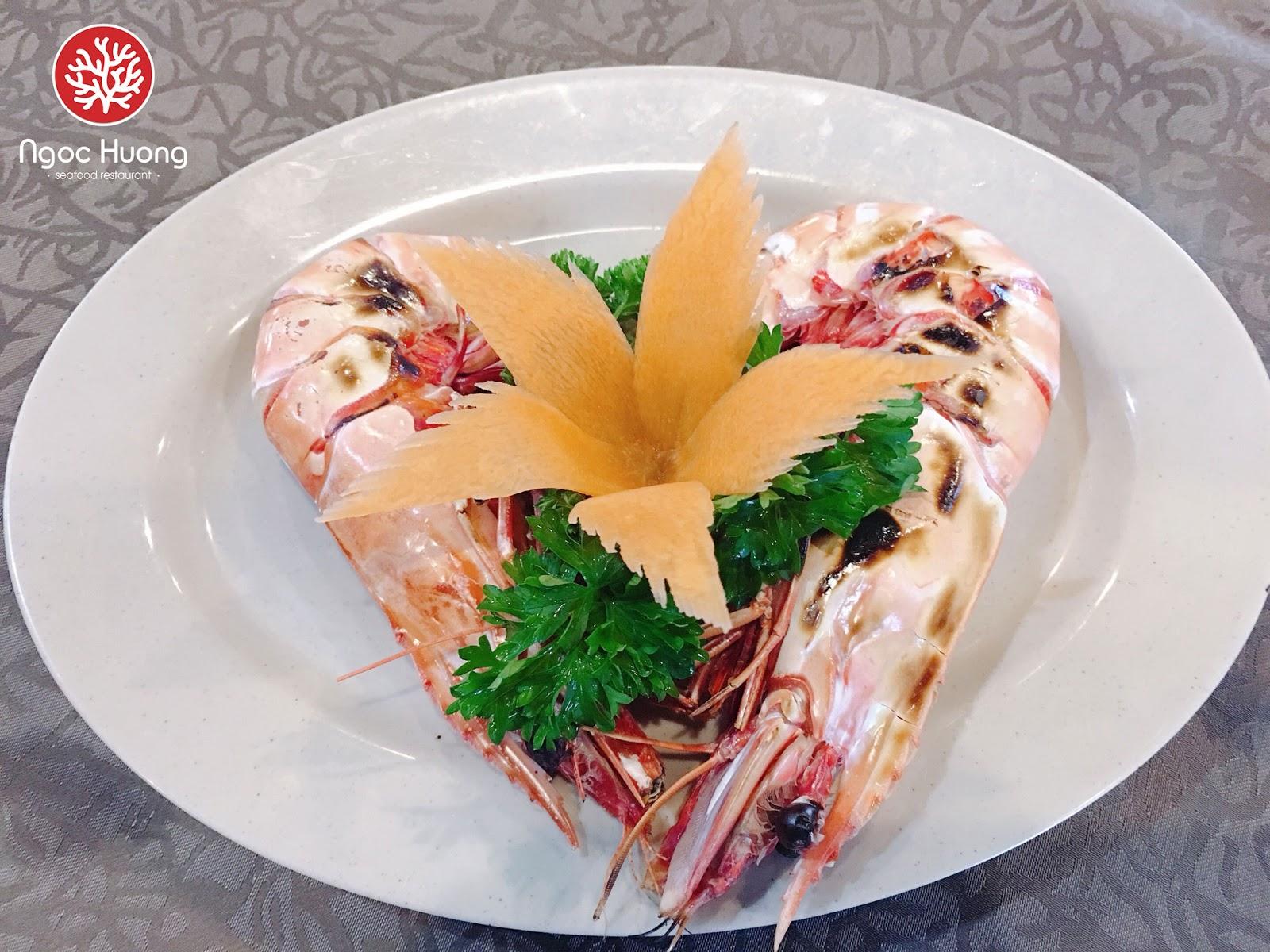 nhà hàng hải sản Đà Nẵng 2020