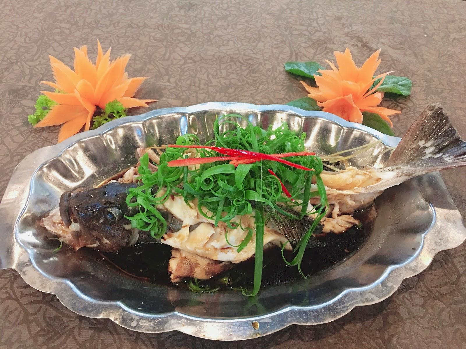 hải sản Đà Nẵng ngon bổ rẻ