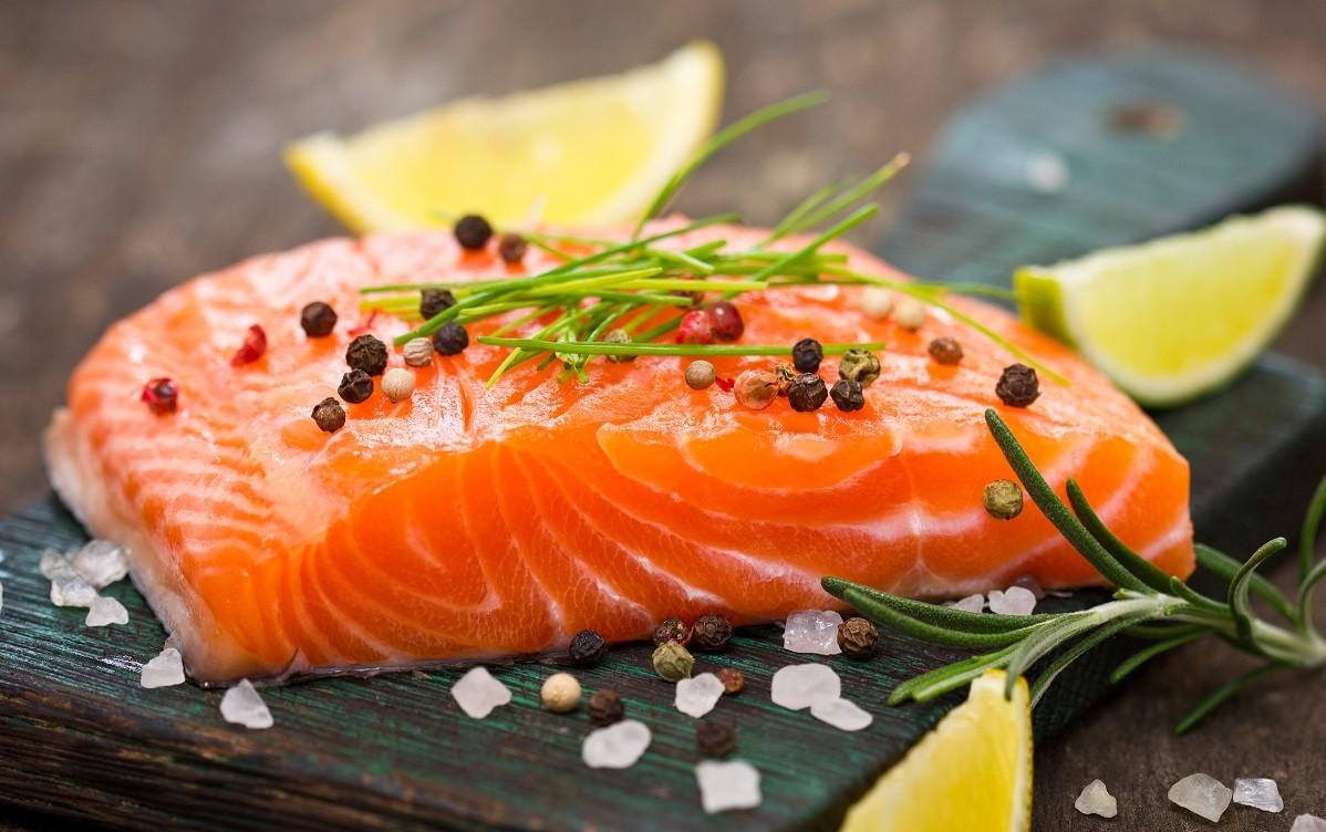 hải sản tăng cường sức đề kháng
