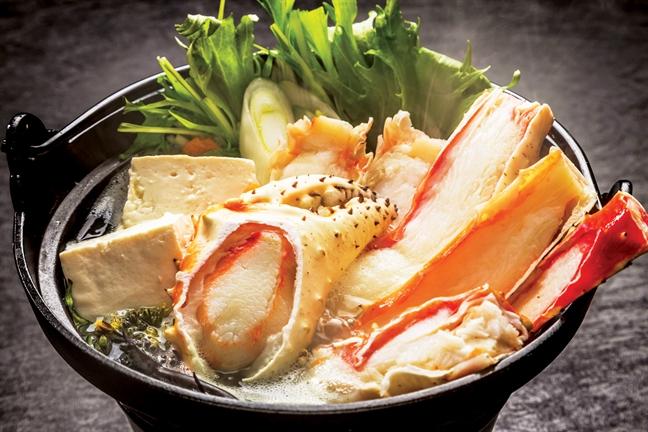 Nhà hàng hải sản Đà Nẫng