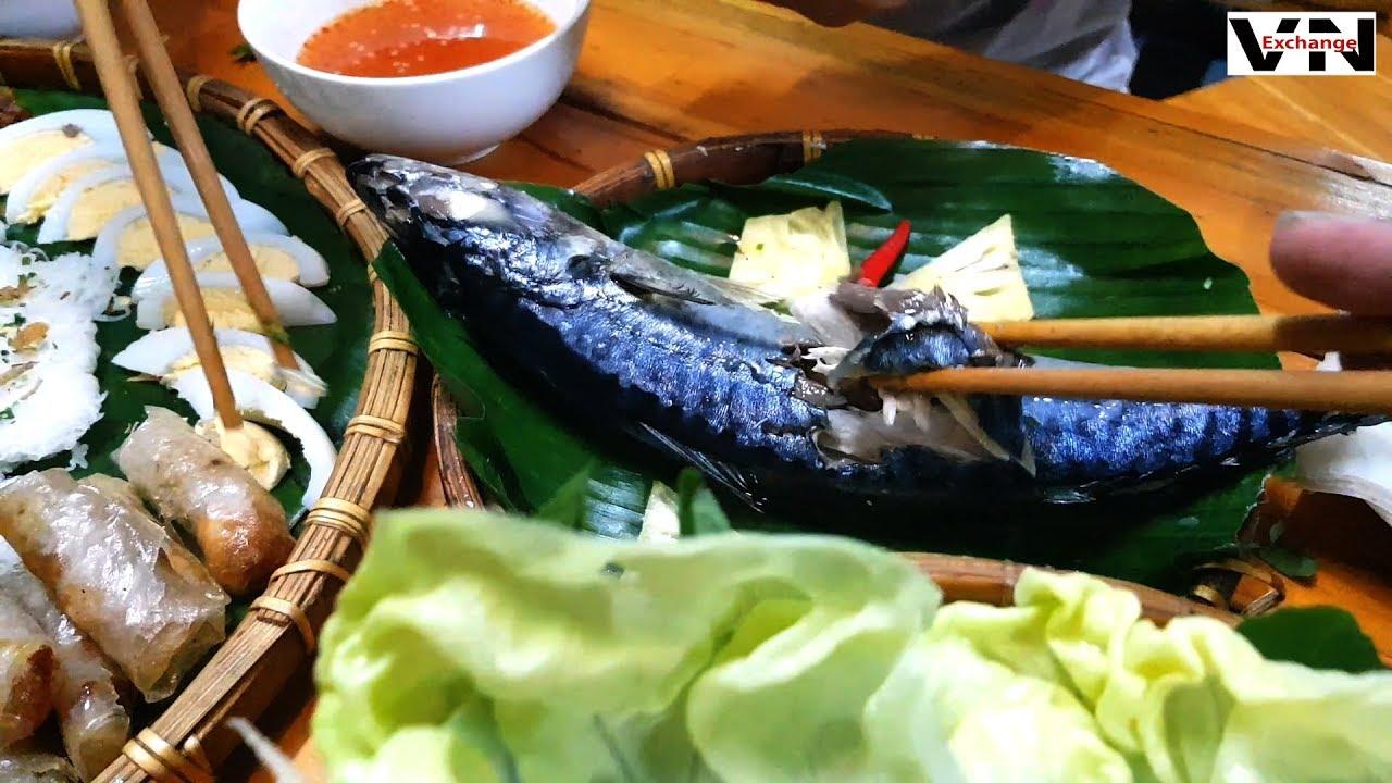 Hải sản tại Đà Nẵng