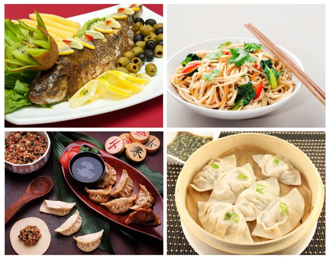 Các quốc gia trên thế giới ăn cá như thế nào?