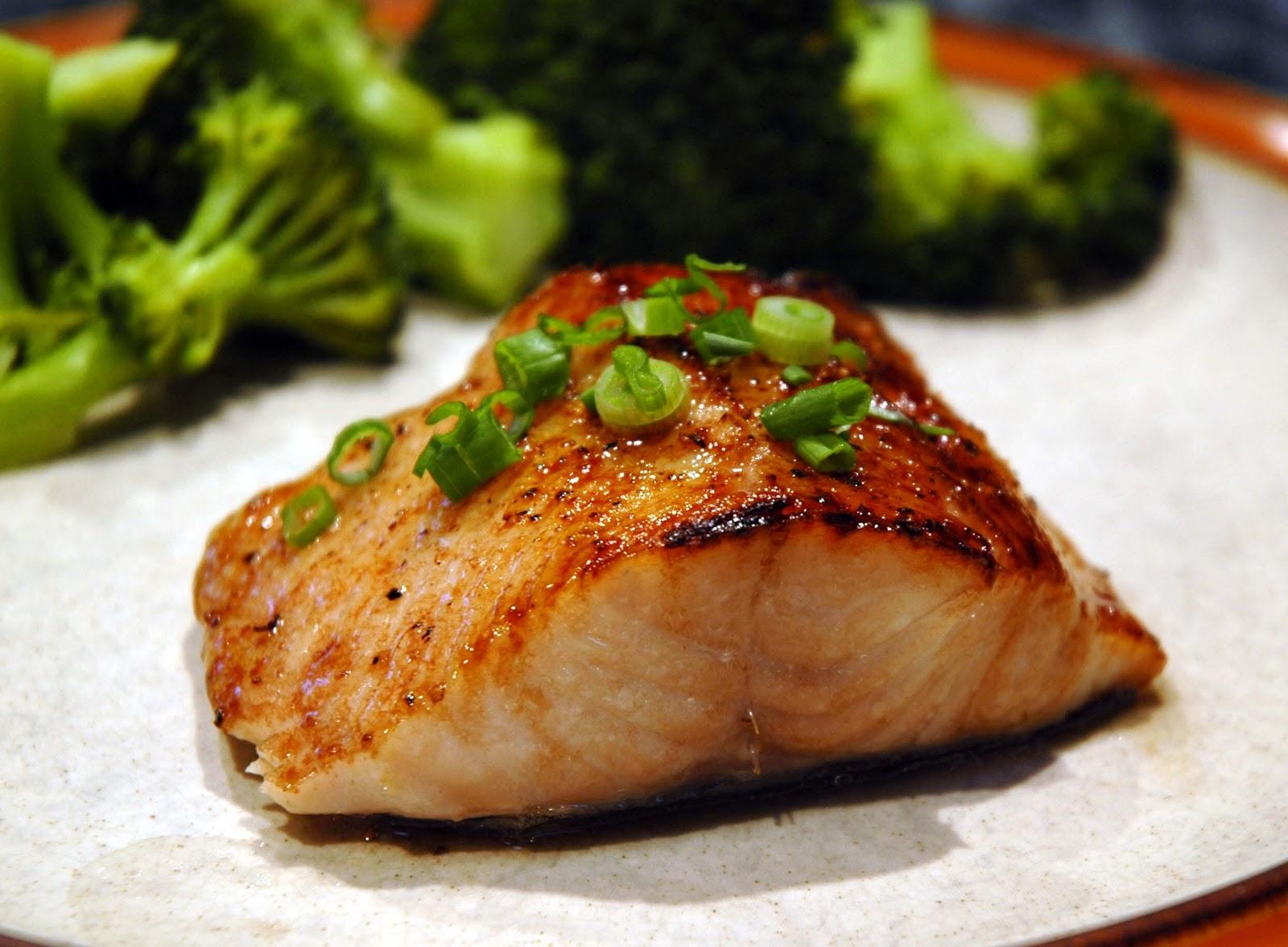 Cá ngừ rất giàu omega-3 có lợi cho sức khỏe
